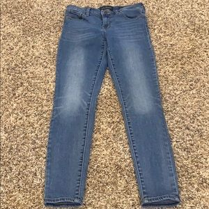 Lucky Brand Jeans, light wash